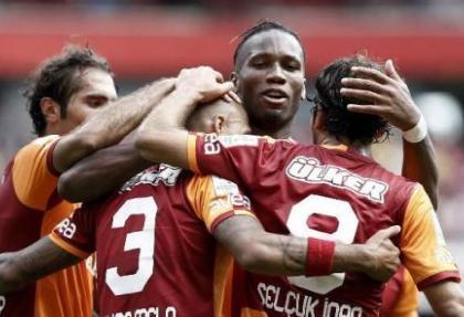 Arsenal - Galatasaray maçı - Canlı izle