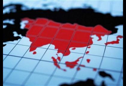 Asya'da kafalar karışık