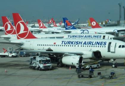 Atatürk Havalimanı tüm zamanların rekorunu kırdı