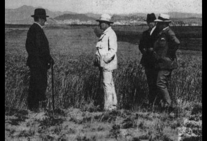 Atatürk Orman Çiftliği'nde SİT Kalkıyor