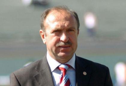 Atletizm Federasyon Başkanı Mehmet Terzi istifa etti