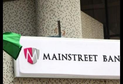 Banka yöneticisi kurtarma paketini eve yatırdı