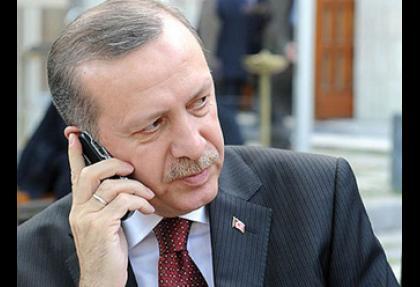 Başbakan Erdoğan'dan David Cameron'a sürpriz telefon!
