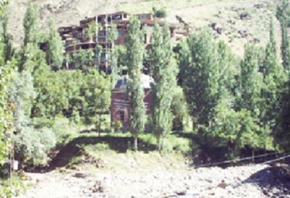 Bediüzzaman'ın köyü Nurs'ta mevlid