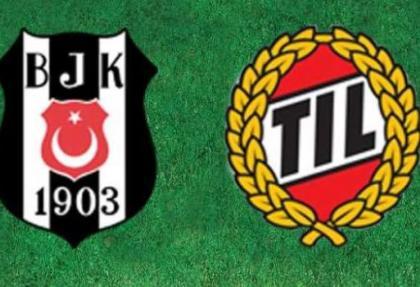 Beşiktaş-Tromso maç biletleri satışa çıktı