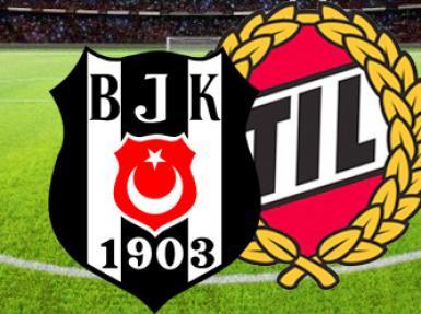 Beşiktaş Tromsö'yu ezdi geçti ama...