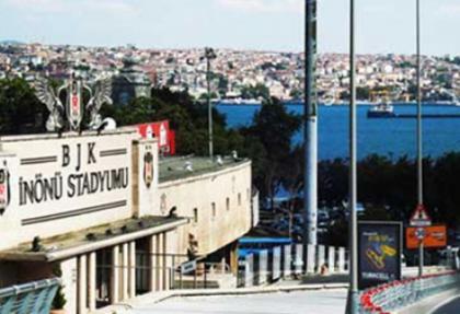 Beşiktaş'tan 300 milyonluk dev anlaşma!