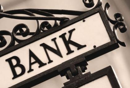 Bir banka daha kapatıldı