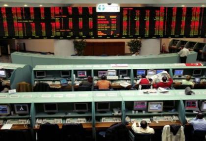 Borsa güne hafif yükselişle başladı