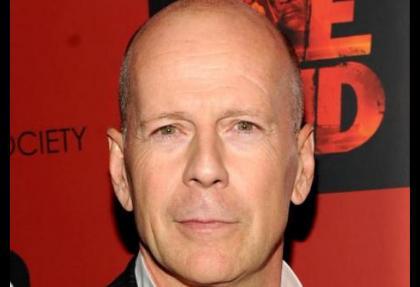 Bruce Willis reklamına İngiltere'de yasak