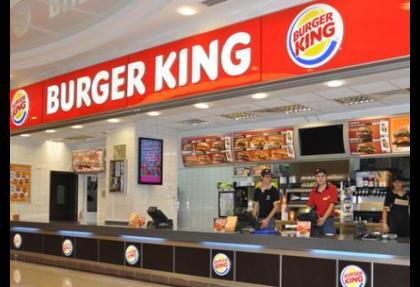 Burger King karını yüzde 30 arttırdı