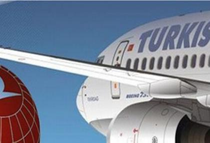 Bursaspor'un havayolu ulaşım sponsoru, THY oldu