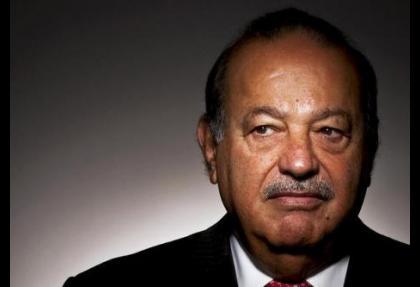 Carlos Slim'den KPN'ye dev destek