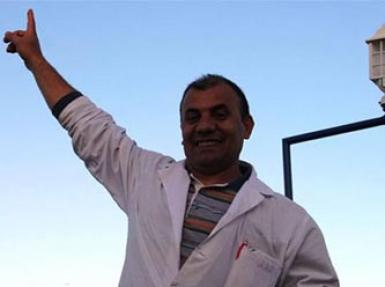 Çekilişle Uzayda namaz kılacak ilk Türk oldu!
