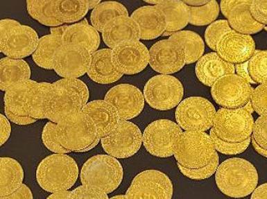Çeyrek altın'ın sahtesi piyasada yayılıyor