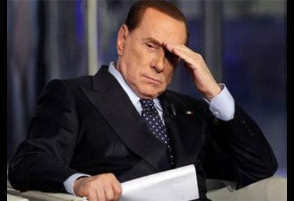Ceza onaylandı Berlusconi'ye 4 yıl hapis