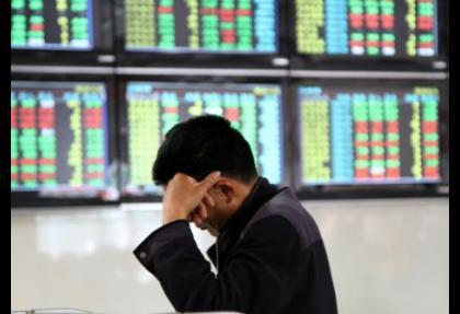 Çin borsalarına güven sarsıldı