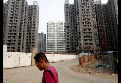 Çin'de konut fiyatları rekor seviyelerde