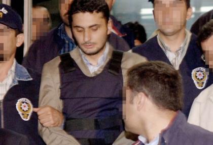 Danıştay saldırısının faili Alpaslan Arslan'ın cezası açıklandı