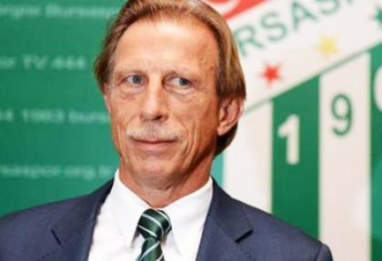 Daum: Galatasaray maçında oyunu kontrol edip kazanmalıyız