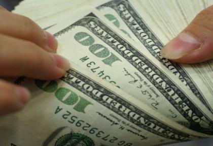 Dolar 2 lirayı aştı