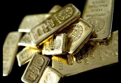 Dolar güçlenirken, altın geriledi