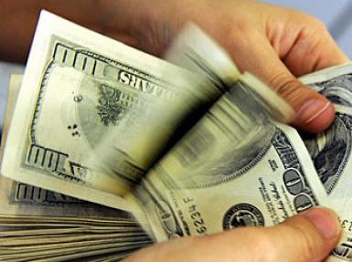 Dolar rekora ulaştı