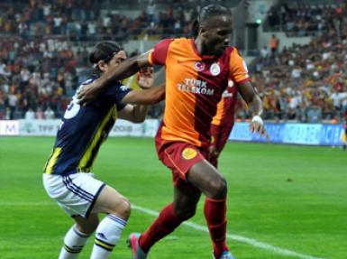 Drogba, gerçek Galatasaraylı oldu!