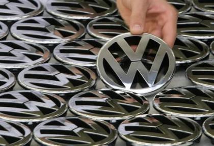 Dünya devi Volkswagen'e 'doğa' darbesi