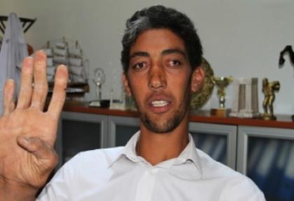 Dünyanın en uzun boylu adamından BM'ye çağrı: Mısır'da katliamlara dur denilmeli