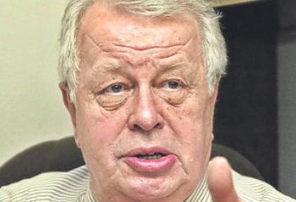 Emekli Büyükelçi İnal Batu hayatını kaybetti