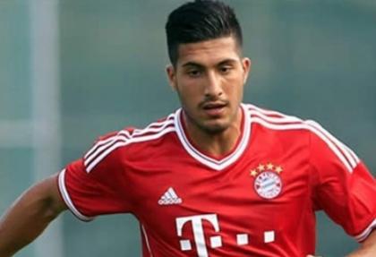 Emre Can Bayer Leverkusen'le anlaştı