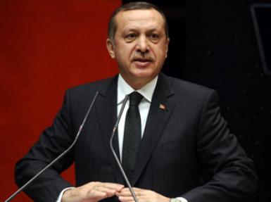 Erdoğan o haberle öyle bir dalga geçti ki...