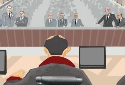 Ergenekon davasında karar duruşmasına doğru