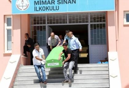 Erzincan'da Ahmet Ateş ölüm saçtı