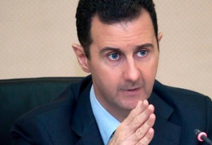 Esed Şam'da kimyasal silah kullandı iddiası