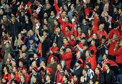 Eskişehirspor-Bursaspor maçı biletleri satışta