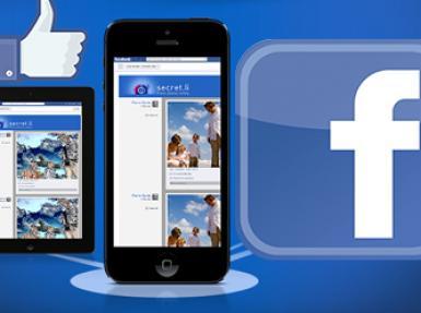 Facebook'ta artık rahat edeceksiniz