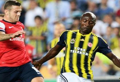Fenerbahçe Arsenal maçı özet | Tamamı full HD