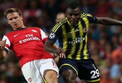Fenerbahçe Arsenal özet | Tamamı HD izle