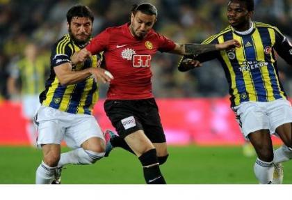Fenerbahçe - Eskişehirspor Maçı justin tv canlı izle