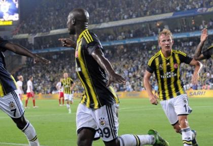Fenerbahçe İngiliz deviyle eşleşti