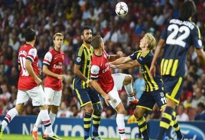 Fenerbahçe İstanbul'a döndü