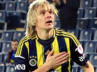 Fenerbahçe'de yolcular gidiyor