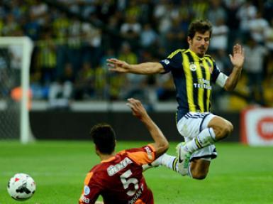 Fenerbahçeli Emre Belözoğlu dediğini yaptı