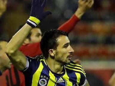 Fenerbahçe'nin Arsenal kadrosu belli oldu