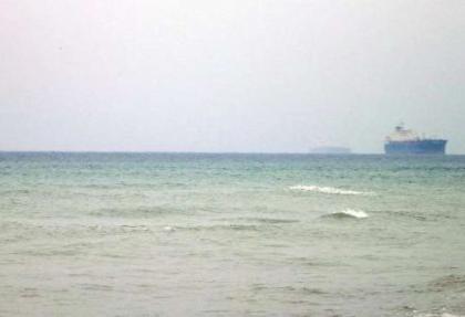 Filipinler'de gemi kazası