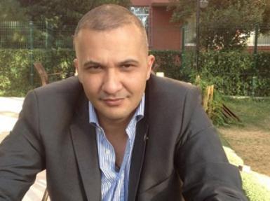 Firari Ergenekon sanığı sıvışırken yakalandı