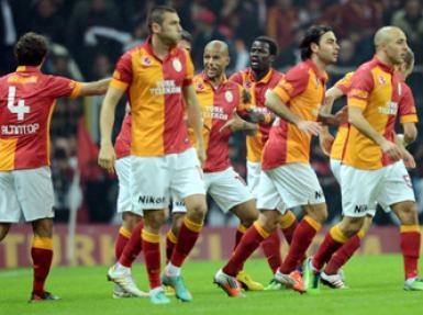 Galatasaray, Fenerbahçe maçıyla ilklerin peşinde!