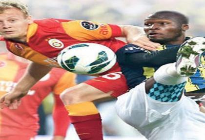 Galatasaray - Fenerbahçe Süper Kupa maçı ( CANLI izle)
